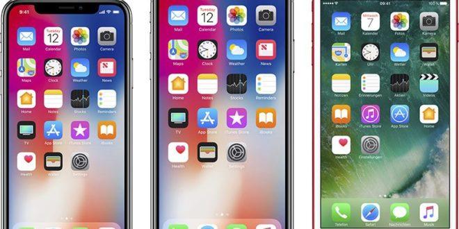 Apple přemýšlí nad jednodušším označení letošních iPhonů. Máme pro partu Tima Cooka návrh