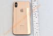 Nové dokumenty FCC odhalují iPhone X ve zlaté barvě
