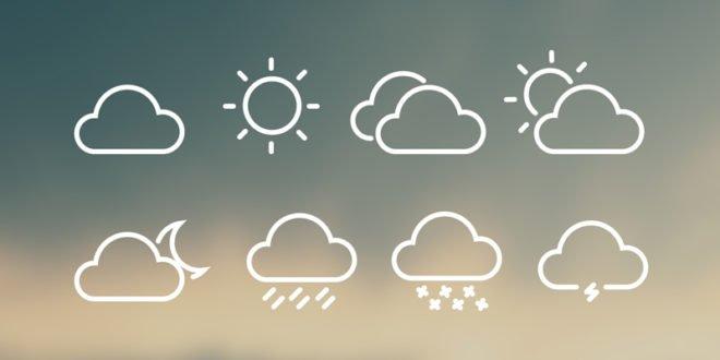 ČHMÚ chystá vlastní aplikaci pro sledování počasí. Bude přesnější než Norové