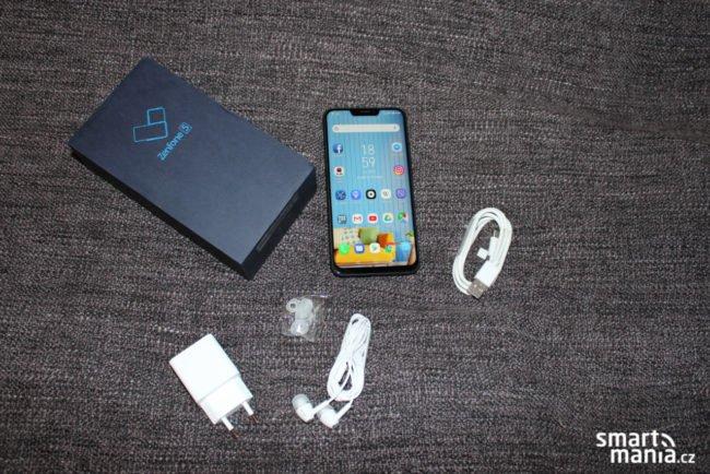 Zenfone 5 recenze