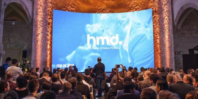Značka Nokia jen tak nezmizí, HMD Global dostalo významnou finanční injekci