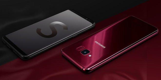 Samsung recykluje: Galaxy SLight Luxury je odlehčená verze Galaxy S8 vlíbivých barvách