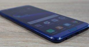 Recenze Honor View 10: kladivo na drahé smartphony