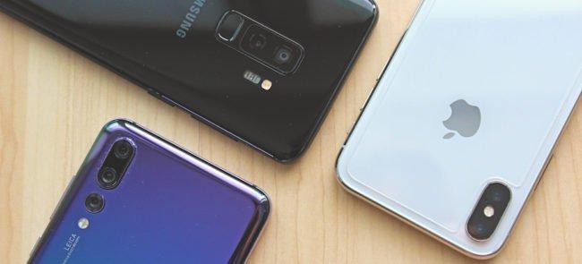 FotoDuel - testy a srovnání fotoaparátů u smartphonů