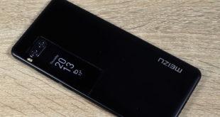 Recenze Meizu Pro 7: když jeden displej nestačí