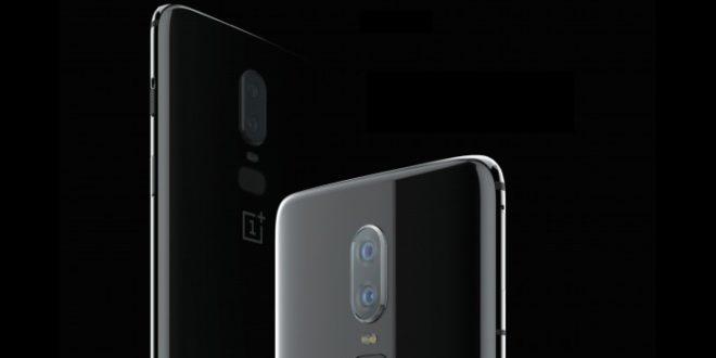 OnePlus 6 v předprodeji. Levněji než z oficiálního obchodu