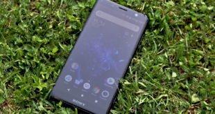 Recenze Sony Xperia XZ2 Compact: zástupce ohroženého druhu