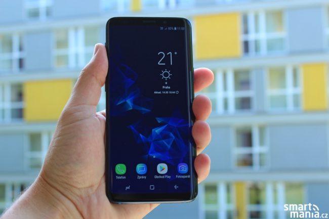 Letošní Samsung Galaxy S9