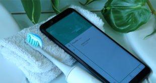 Recenze sonického kartáčku Xiaomi: čištění zubů, jak jej neznáte