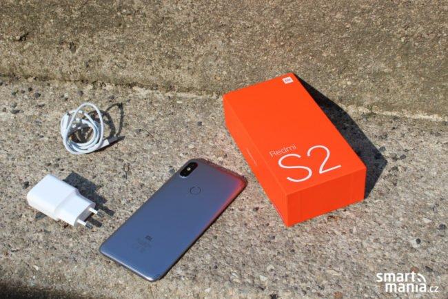 XiaomiRedmi S2 recenze