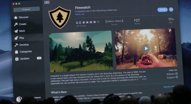 Takto bude vypadat nový Mac App Store