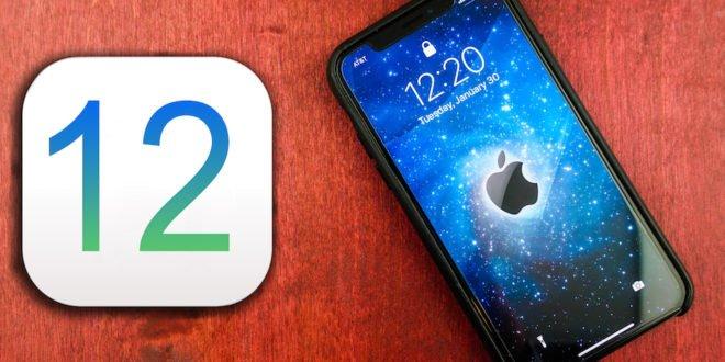 Apple nestíhá. Skupinové FaceTime hovory pro 32 osob nebudou součástí iOS 12