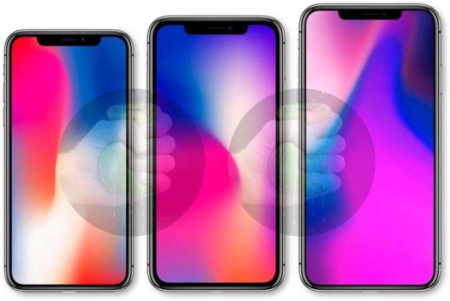 Letos nás čekají tři nové iPhony. Ten největší možná přijde i v dualSIM variantě