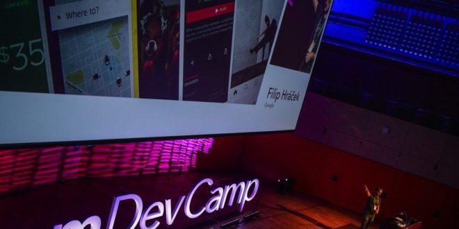 Marzipan, simulace trhu s kryptoměnami či Beat Saber: to byl mDevCamp 2018