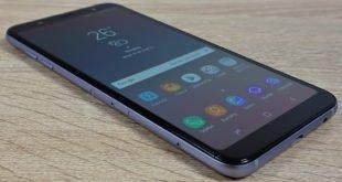 Recenze Samsung Galaxy A6+: elegán s přemrštěnou cenou