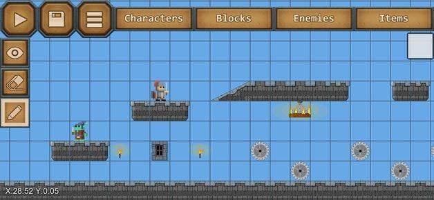 Novinky ve světě mobilních her: gamebook, plošinovky i logické hříčky