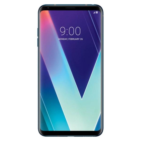 LG V30S+
