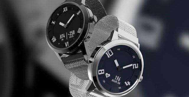 Chytré hodinky Lenovo, vybavený tablet i magnetický držák do auta za super ceny