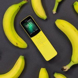Nokia 8110 (verze 2018)