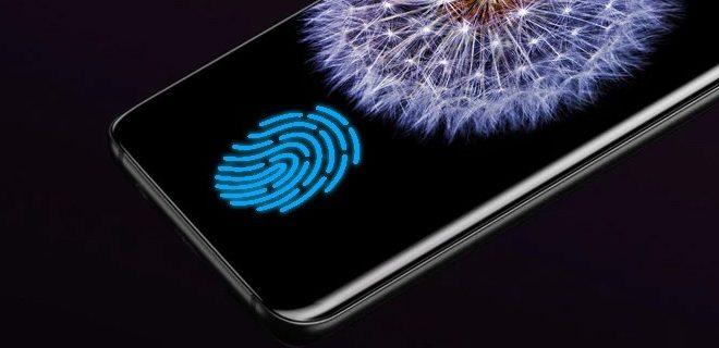 Samsung pracuje na revoluční čtečce otisků. Bude fungovat po celém displeji