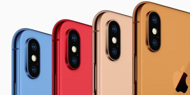 Základní iPhone má stát 699 dolarů. Sourozenci mají dostat podporu Apple Pencil