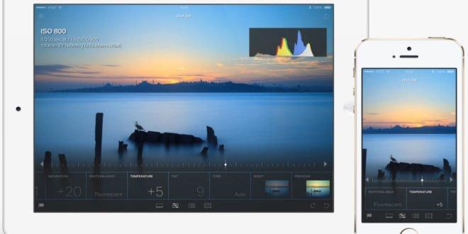 iPady se opět přiblíží počítačům, dostanou plnohodnotný Adobe Photoshop