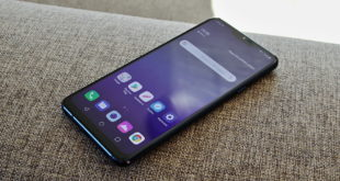 Recenze LG G7 ThinQ: vrchol na dohled