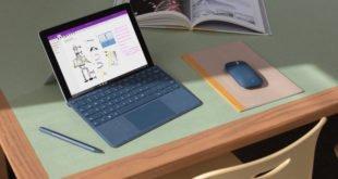 Recenze Microsoft Surface Go: malý a šikovný univerzál