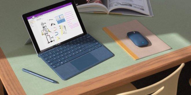 Vyhlášení soutěží o Microsoft Surface Go, Marvel kryty pro Galaxy S10+ a knihy Opráski sčeskí historje