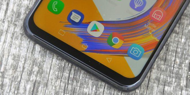 Zenfone 5Z bude první Asus, který dostane Android 9.0. Známe termín