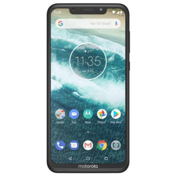 Motorola One Power