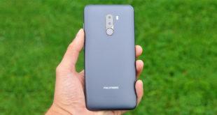 Recenze Xiaomi Pocophone F1: extrémní výkon za hubičku