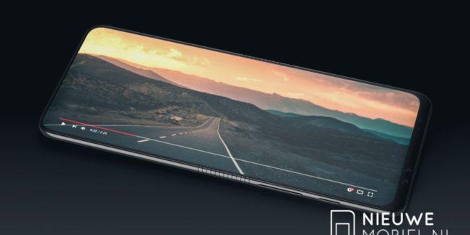 Máte rádi velké displeje? Samsung Galaxy Note 10 nabídne 6,66″ 4K panel