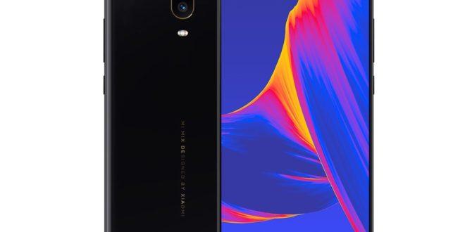 Xiaomi Mi Mix 3 zaujme milovníky ultra zpomaleného videa. Zvládne až 960 fps
