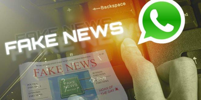 WhatsApp zavádí novou funkci: posvítí si na falešné zprávy