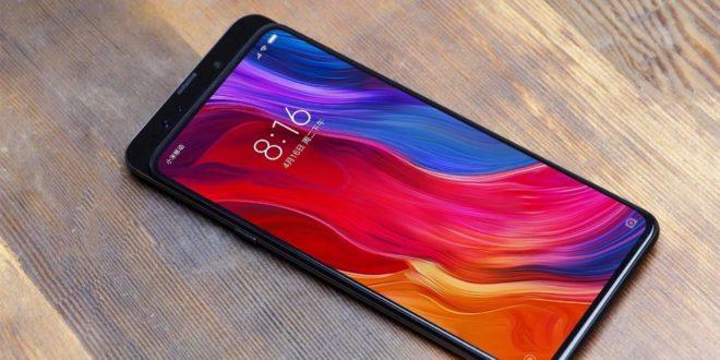 Xiaomi Mi Mix 3: oficiální upoutávka láká na výsuvný mechanismus
