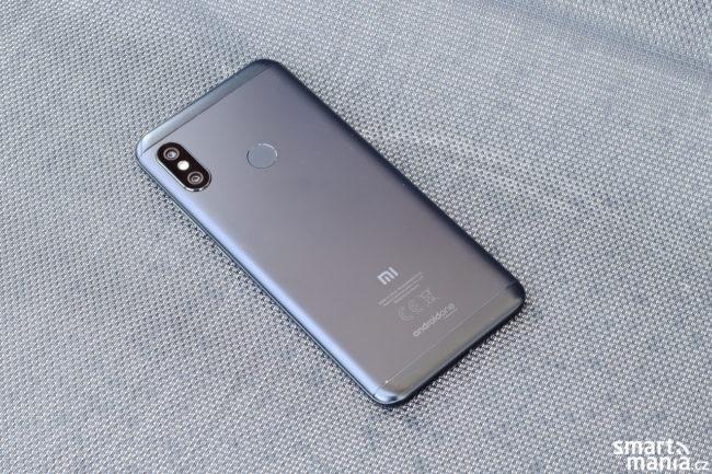 Xiaomi Mi A2 Lite recenze