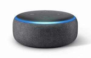 Amazon Echo Dot 3. generace