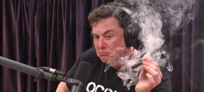 Elon Musk rozhovor