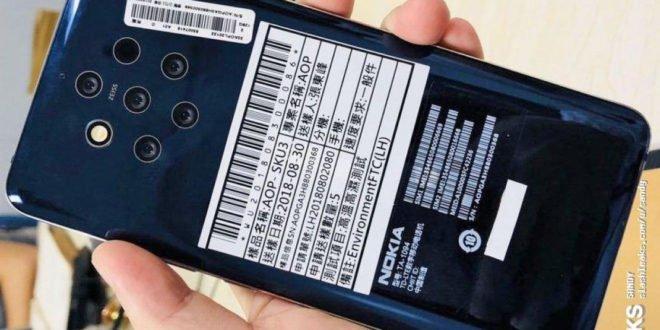Nokia 9 zřejmě letošní premiéru nestihne, mluví se o odkladu na příští rok