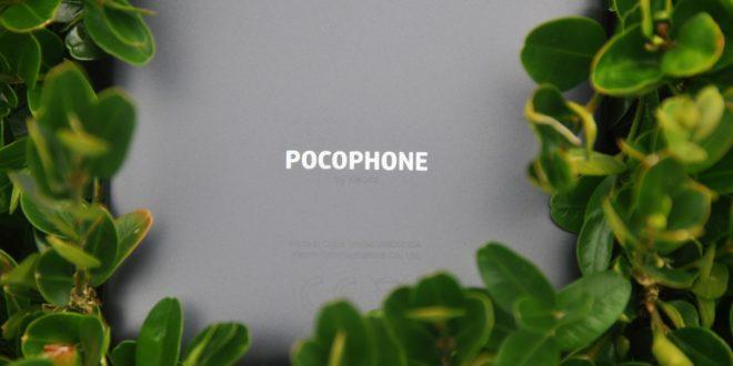 Pocophone F1 dostává stabilní Android 9.0 Pie