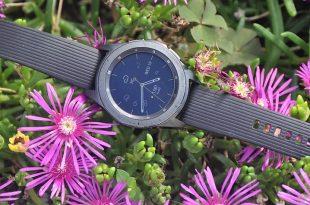 Samsung Galaxy Watch recenze  vydařená evoluce  022330bcc5