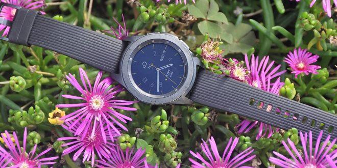 Recenze Samsung Galaxy Watch: vydařená evoluce chytrých hodinek