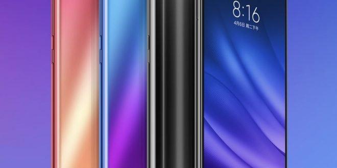Xiaomi Mi 8 Lite: povedená střední třída sfunkcemi vlajkových modelů