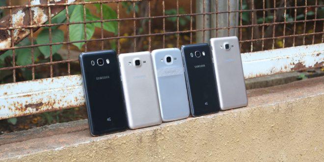Samsung hodlá zatřást svým mobilním portfoliem. Řada Galaxy J zmizí, vznikne Galaxy M