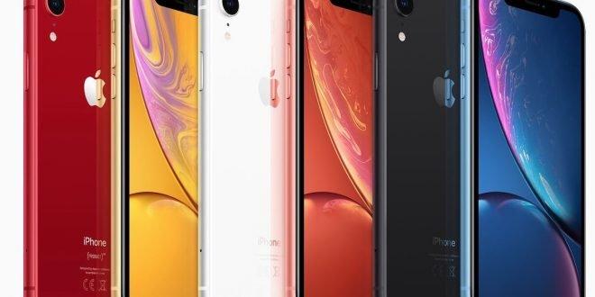 Apple spustil předprodej iPhone Xr. Vybírat můžete zšesti barev