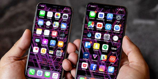 Zahraniční recenze iPhone Xs a Xs Max: majitelé iPhone X nemají důvod k přechodu