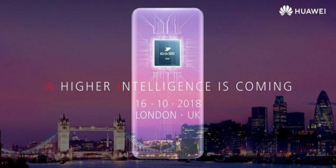 Huawei dnes představí supersmartphone Mate 20 Pro: jak sledovat živý přenos?