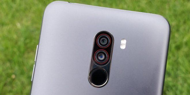 Pocophone F1 dostává důležitou aktualizaci: přidává slíbené novinky pro fotoaparát
