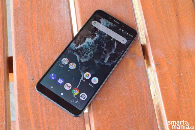 Xiaomi Mi A2 recenze